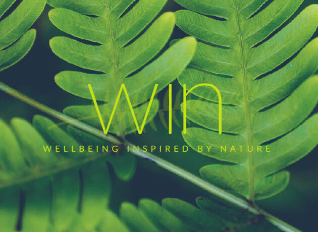 Nature wellbeing